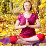 Sortez vos tapis dehors, les yogis!